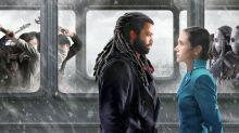 As confusões de bastidores de Expresso do Amanhã, nova série da Netflix