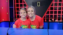 Slime Partners! Jamie Lynn Spears Teams Up with Daughter Maddie for the Return of 'Double Dare'