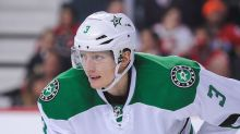Stars' John Klingberg to sit out vs. Wild after missing team meeting