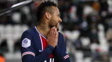 Neymar recovering from calf injury as PSG's Bernat undergoes surgery
