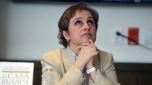 Carmen Aristegui y la 'traición' que no le perdonan los fanáticos de la 4T; esta vez, cruzaron la raya