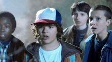 """Fans rätseln, wie der Teaser-Trailer der dritten Staffel von """"Stranger Things"""" zu entschlüsseln ist"""