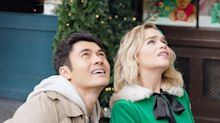 How 'Crazy Rich Asians' paved the way for the diverse couples in 'Last Christmas'