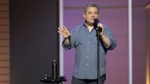 Patton Oswalt Sounds Off on Trump Jokes, 'Evil' Fox News, and 'Star Wars' Haters