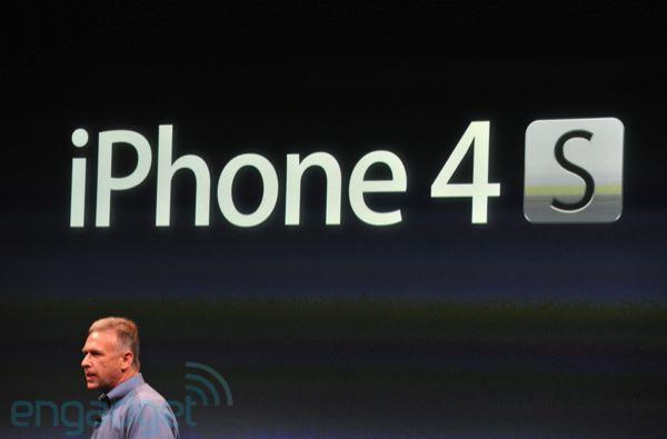 Apple's iPhone 4S, iOS 5 and iPod roundup: details, specs and release dates