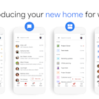 Gmail is getting a huge workplace overhaul