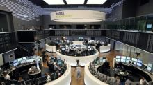 Monte dei Paschi woes in focus as stock markets ease