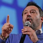 Italy's Far-Right Seeks to Gain from Coronavirus Outbreak