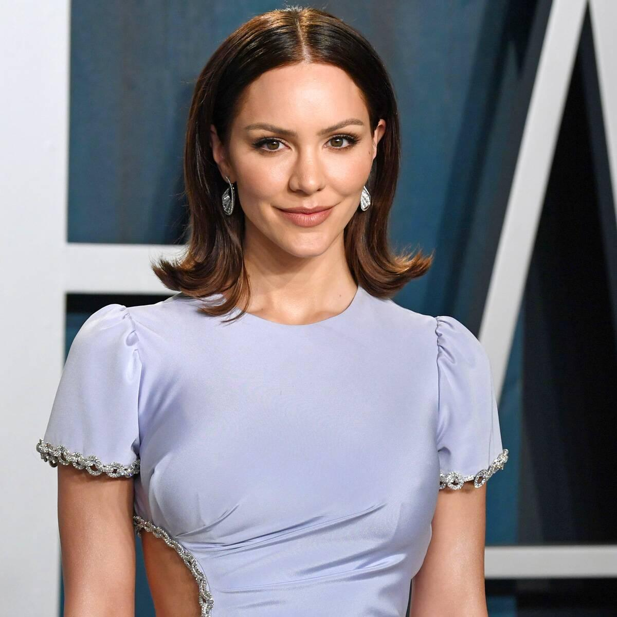 Katharine McPhee Shares Sweet Photo of Her and David Foster's Baby Boy - Yahoo Entertainment