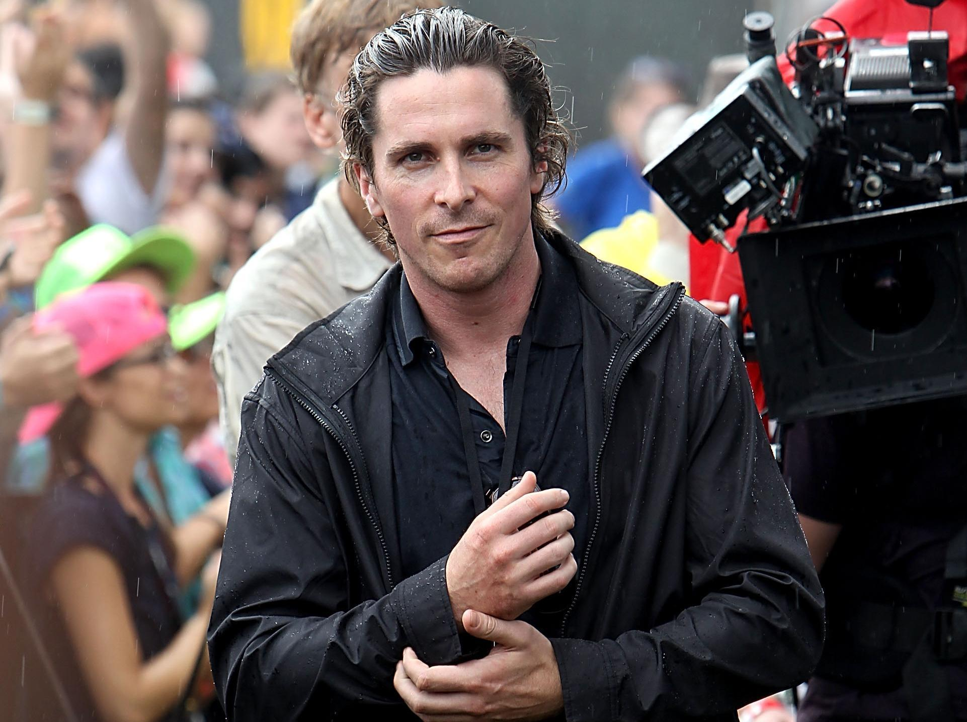 Christian Bale Disappointed In His Batman Performances [Video]
