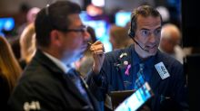 Wall Street stocks retreat further from records