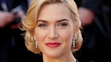 Kate Winslet Won't Allow Lancôme to Retouch Her Ads