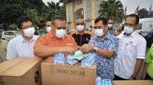 Johor MB: All schools to remain closed until API drops below 200