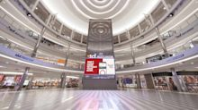 TCF Bank buys naming rights for Mall of America rotunda