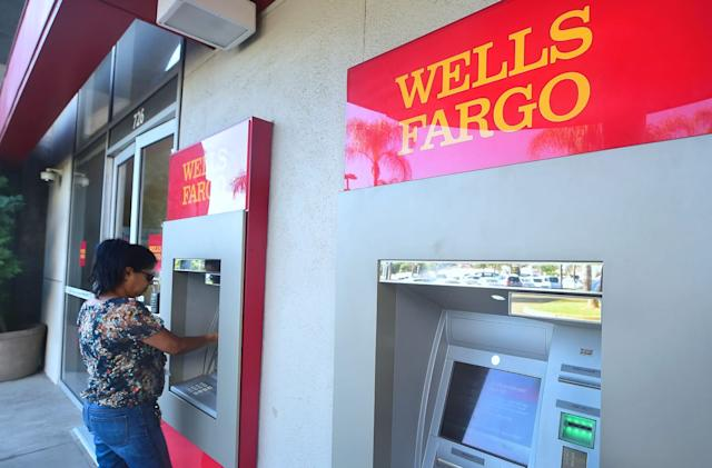 Tap your phone to withdraw cash from Wells Fargo ATMs