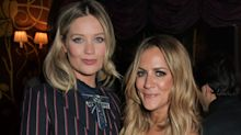 Laura Whitmore says lockdown gave her time and privacy to grieve Caroline Flack