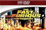 Fast and the Furious 3: Tokyo Drift HD DVD combo reviewed
