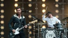 Glastonbury highlights, Friday review: Royal Blood toast No.1 album while Anderson .Paak and Glass Animals impress new fans