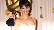 It's been 10 years since Penélope Cruz made history with her Academy Award win