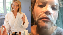How your favourite A-listers got ready for the Oscars