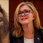 Sen. Marsha Blackburn: 'Neanderthal Thinking' In COVID-19 Fight Is Good, Actually