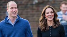 Prince William and Kate Middleton's Kensington home has a rather unusual feature