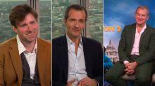 """Llega Paddington 2 con un Hugh Grant en su salsa: """"Es como un villano Bond"""""""