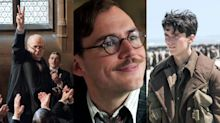10 weirdest movie coincidences of 2017