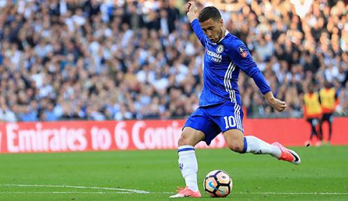 Premier League: Medien: Hazard verlässt Chelsea bei Titel-Gewinn