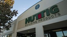 Huttig's general counsel to exit