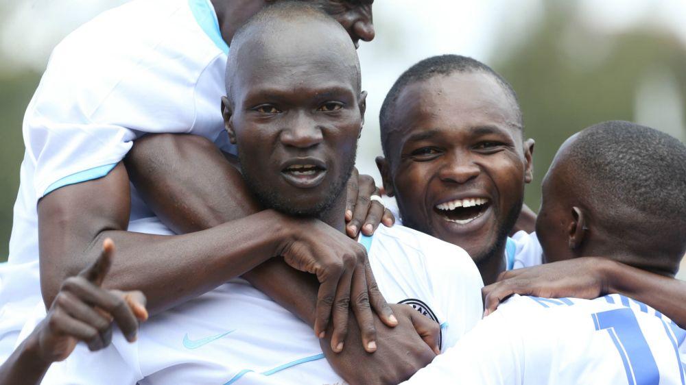 Sofapakia 1-1 Muhoroni Youth: Batoto ba Mungu drop points