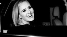 ¡Adele tiene un Twitter secreto!