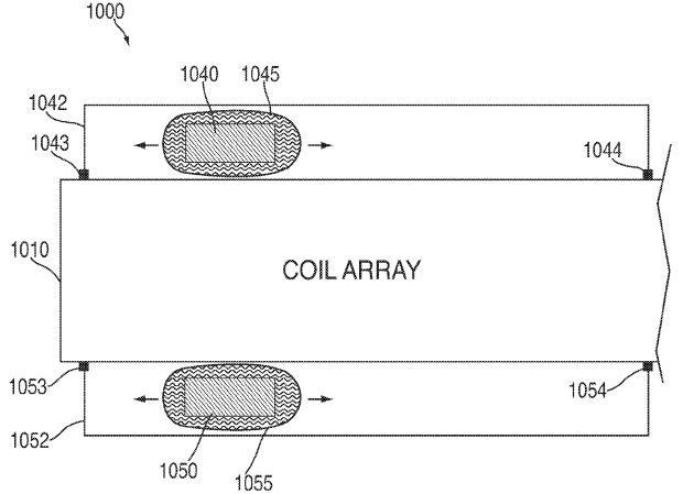 Apple trying for patent on electromotive charging, could use that confident stride to charge iPhones