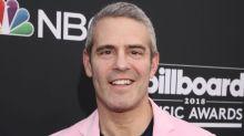 Andy Cohen Addresses Rumors Kathy Hilton Could Replace Lisa Vanderpump on 'RHOBH'