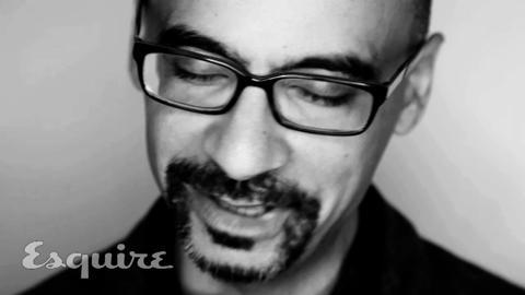 The Life of Man: Junot Diaz