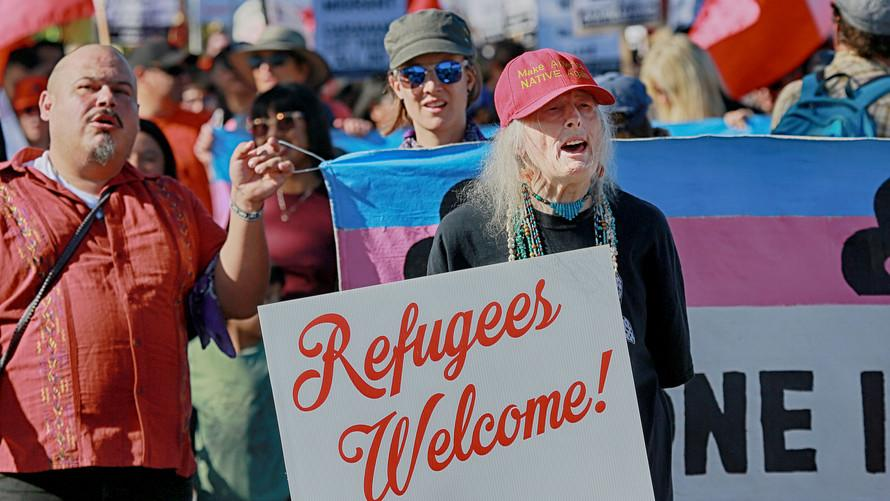 Helping refugees in the U.S. turns out to be good for business