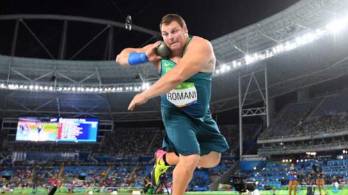 Atletas são convocados para o Sul-Americano de atletismo