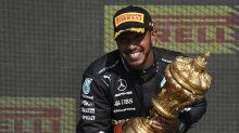 F1 condemns racist abuse of Hamilton following crash