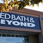 Bed Bath & Beyond is poised for a strong 2021: CEO
