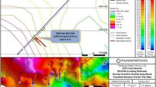 Thunderstruck Provides Exploration Update