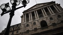 Bank of England asks banks how ready they are for negative interest rates