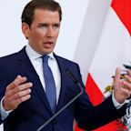 FPO support vote of no confidence in Austrian chancellor Sebastian Kurz