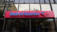 Bank of America is opening a new office in Louisville this year