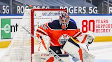 Oilers Might Already Have Their Goalie of the Future in Stuart Skinner