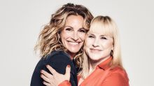 Julia Roberts and Patricia Arquette on Thriving in Hollywood as 'Rad 51-Year-Old' Women