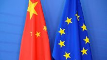 EU urges China to grant Xinjiang access, warns on trade