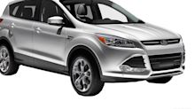 Ford recalls 550,000 vehicles, including some Louisville-made Escapes