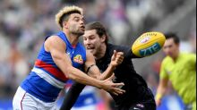 Relief for Johannisen after new AFL deal