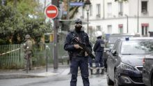 Paris stabbings were act of Islamist terrorism, says minister