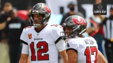Tom Brady's advice to Bucs teammates are wise words for any NFL player